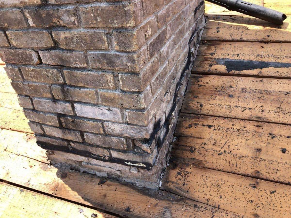 Different Levels of Chimney Inspection Near Me