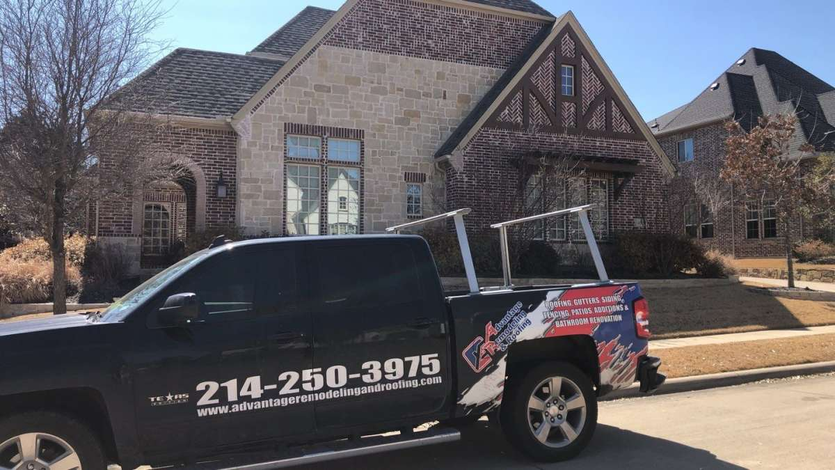 Inspections Performed By Roofing Companies in Allen TX