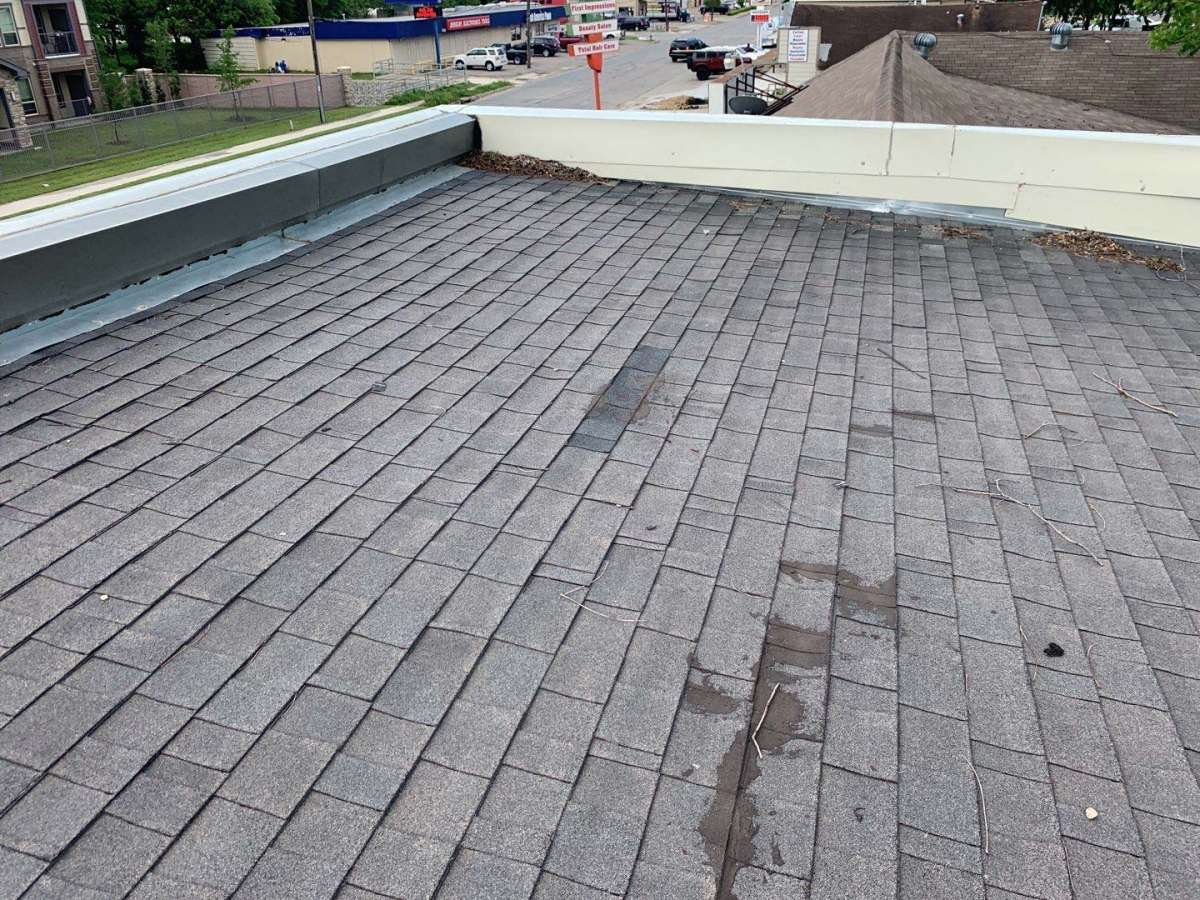 Roof Issues That Need Roof Repair Allen TX