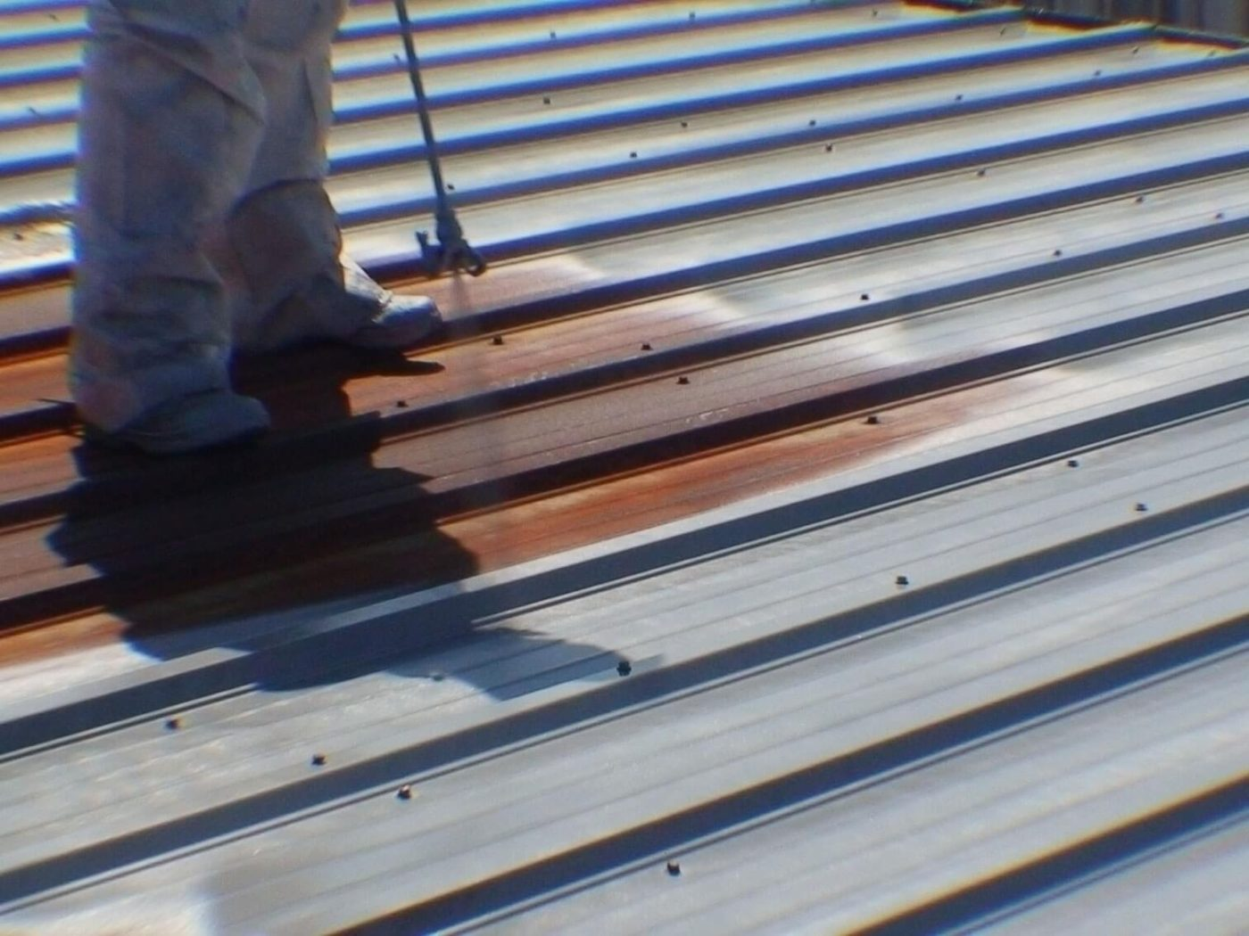 Metal roofing provides over five decades of safety for your home